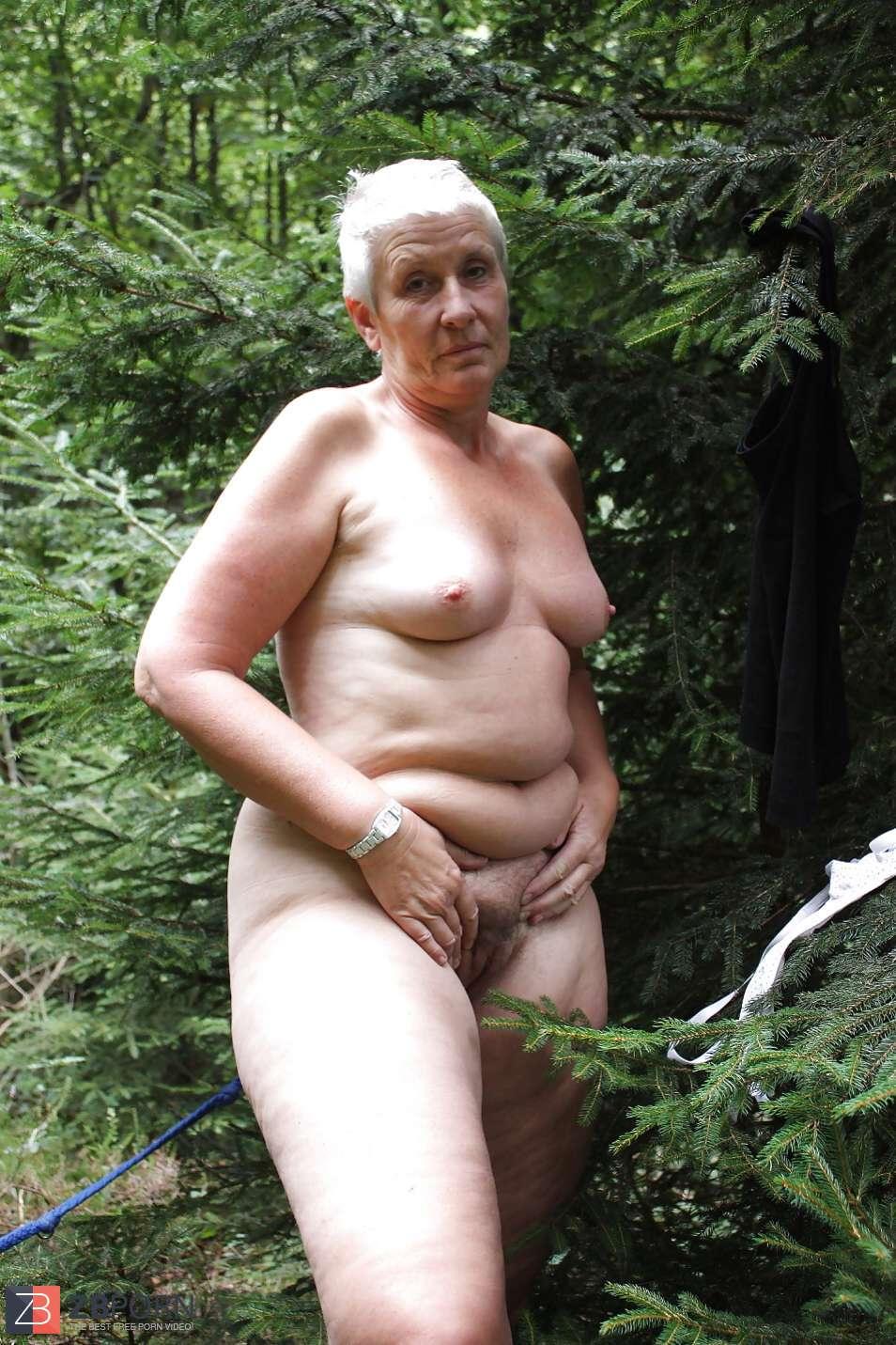Granny Marianne  Zb Porn-3867