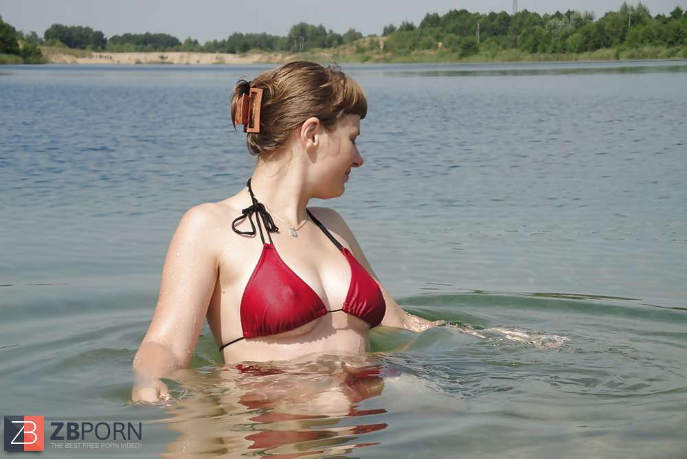 Voyeur Candid Beach Amteur Mature Swimsuit Frauen Am -2941