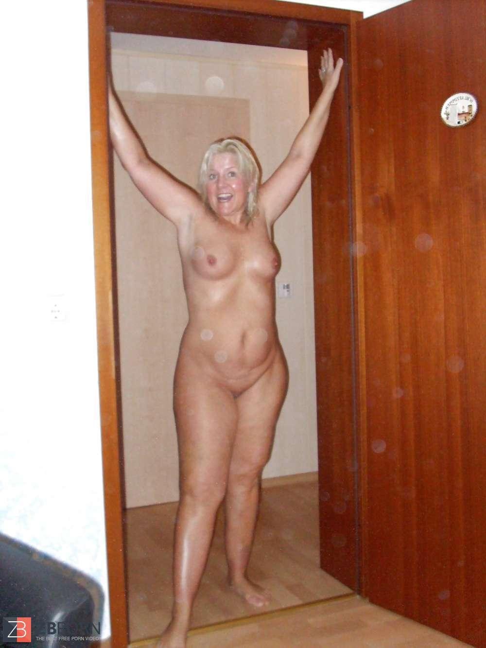 German Wife Porn