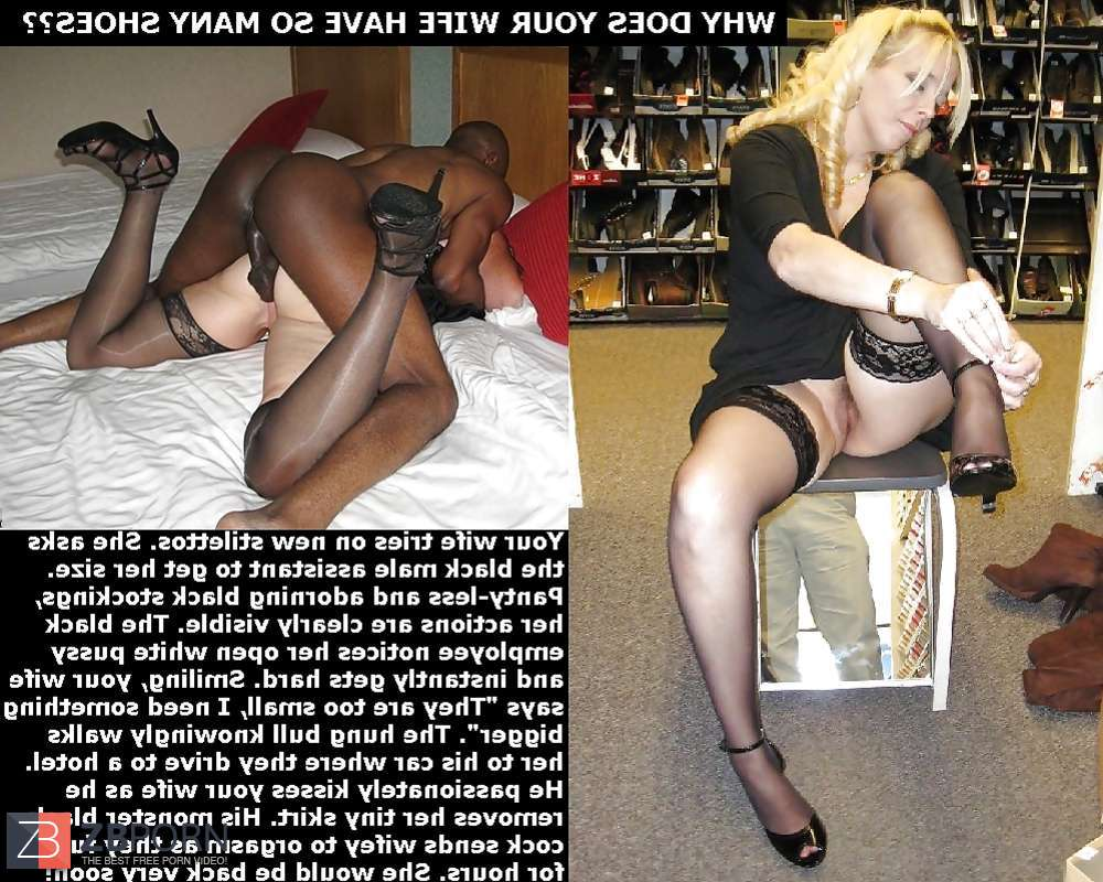 An Additional Conforming Of Bi-Racial Cuckold Wifey -1967