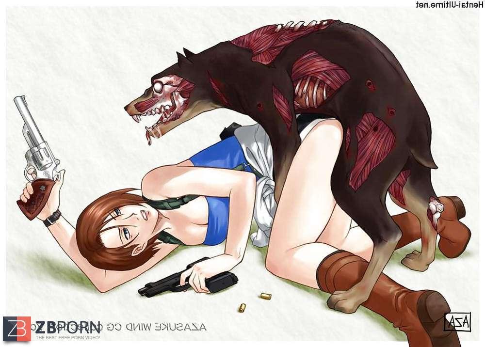 Hentai Game Gallery Uncensored