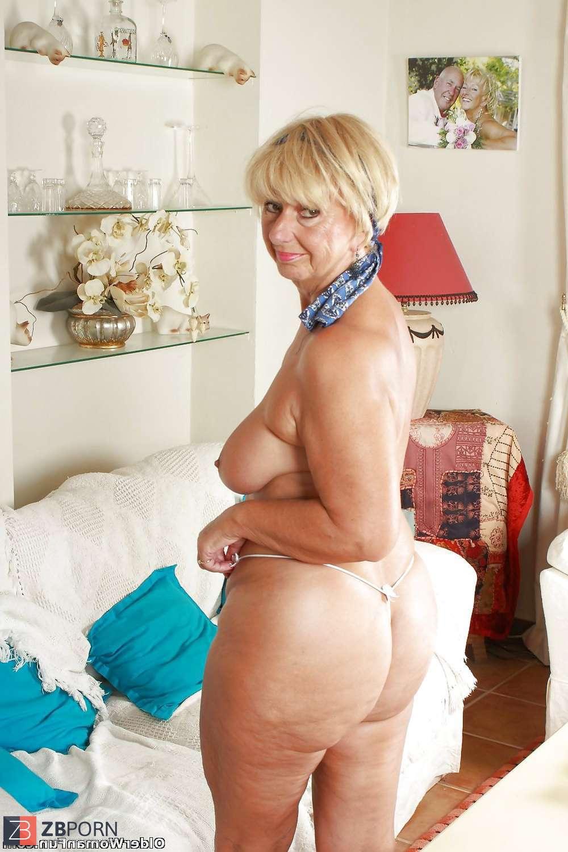 mature woman Com