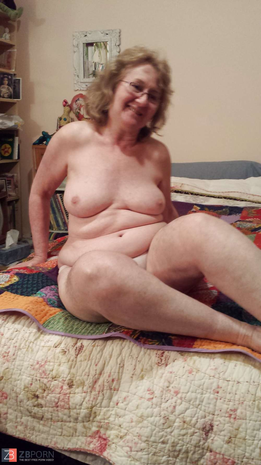 Granny Naked Pictures  Zb Porn-9666