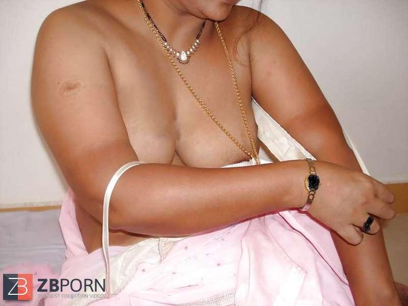 Tamil Aunty  Zb Porn-4006