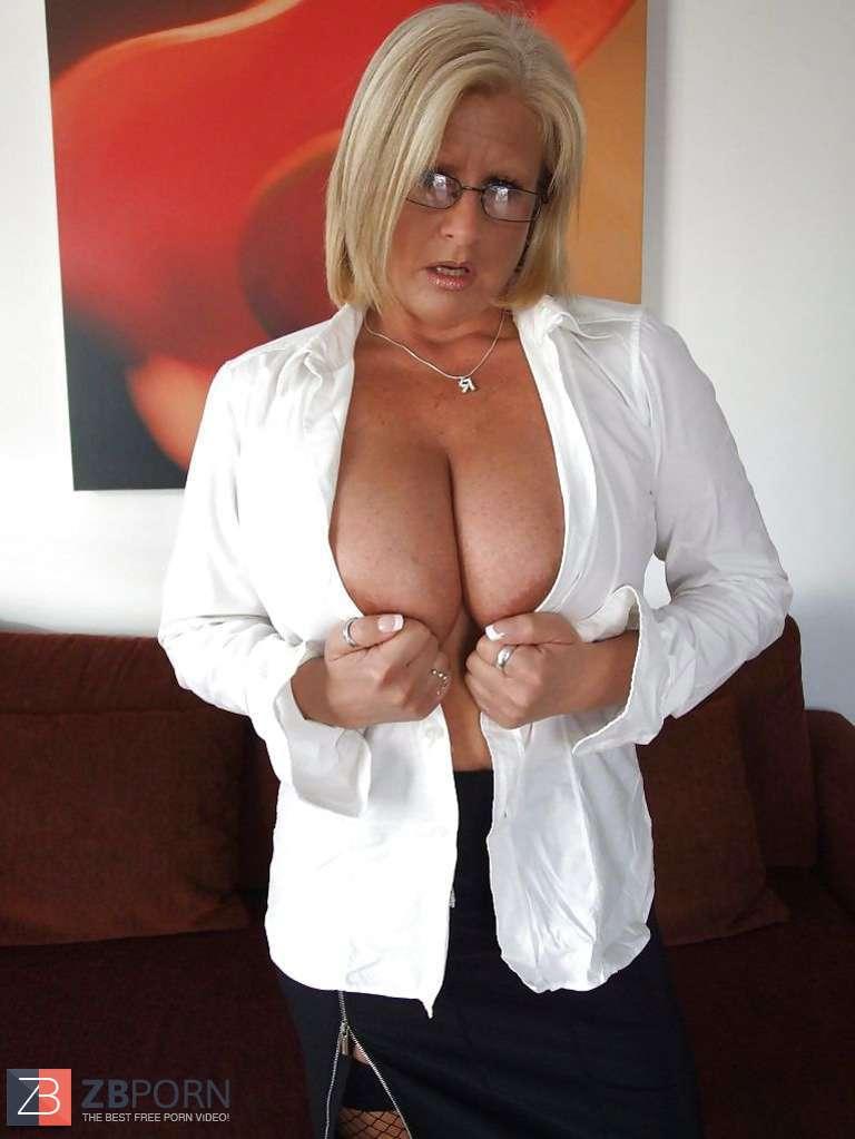 British Mature - Robyn Ryder  Zb Porn-5538