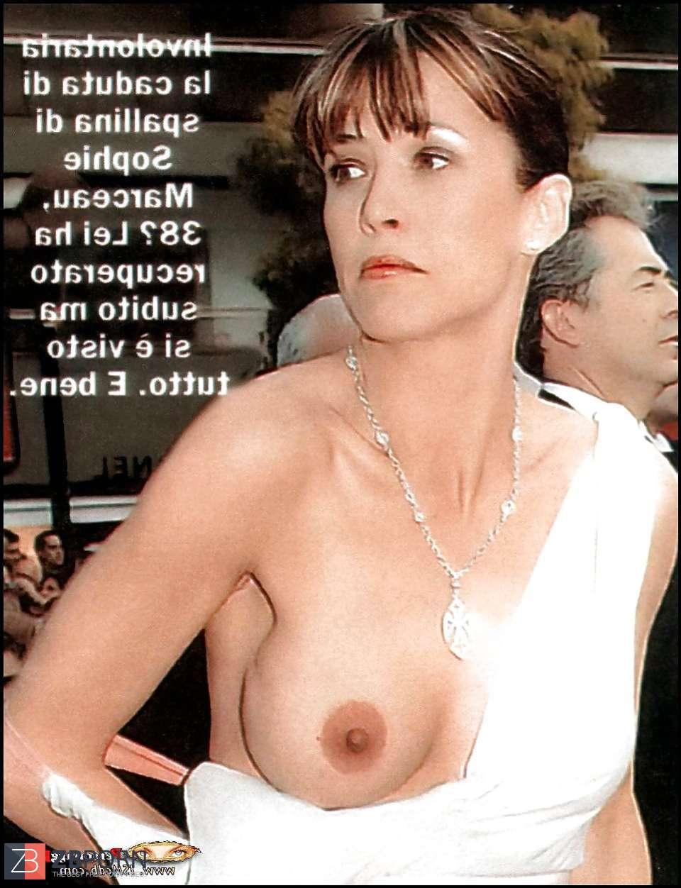 Sophie Marceau Porn