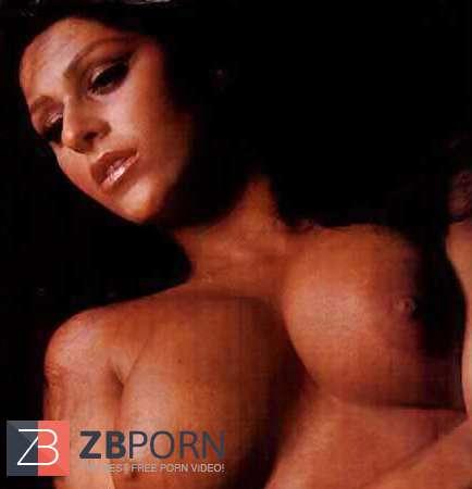 Lainie Kazan 1970 PlayBoy Picture / ZB Porn