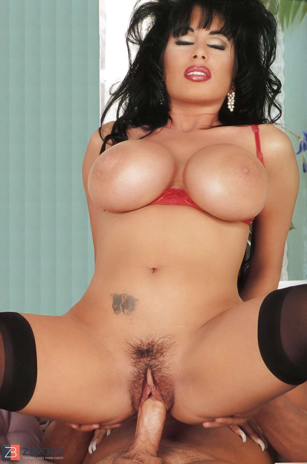 Heather Lee Porn