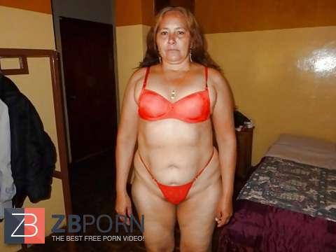 hispanic grandma porn