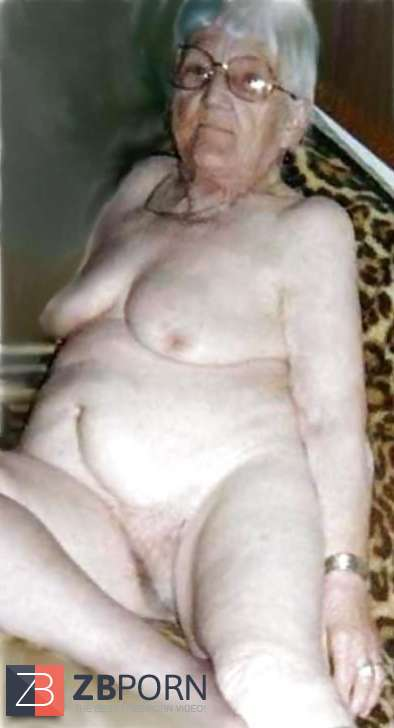 Grandmother Naked Pictures