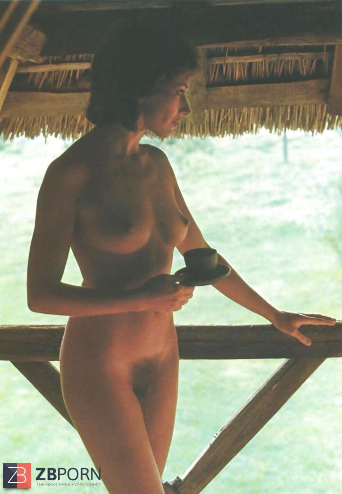 Marlene Jobert Nue  Zb Porn-2245