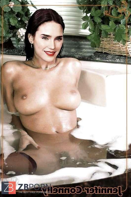 Jennifer connelly nude naked