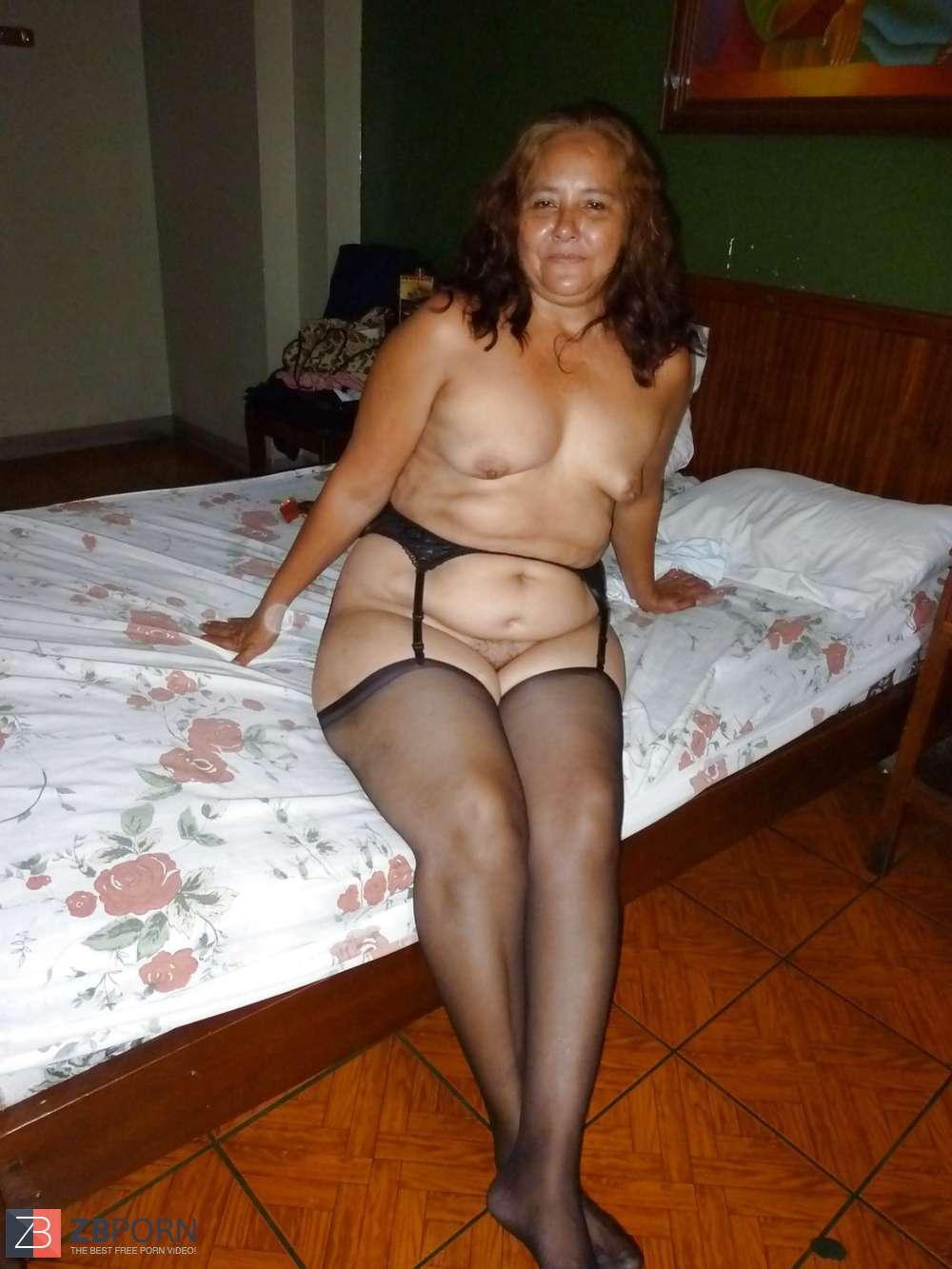 Abuelas Culonas Cojiendo puta = mi abuela es una puta (witness music flick too) / zb porn