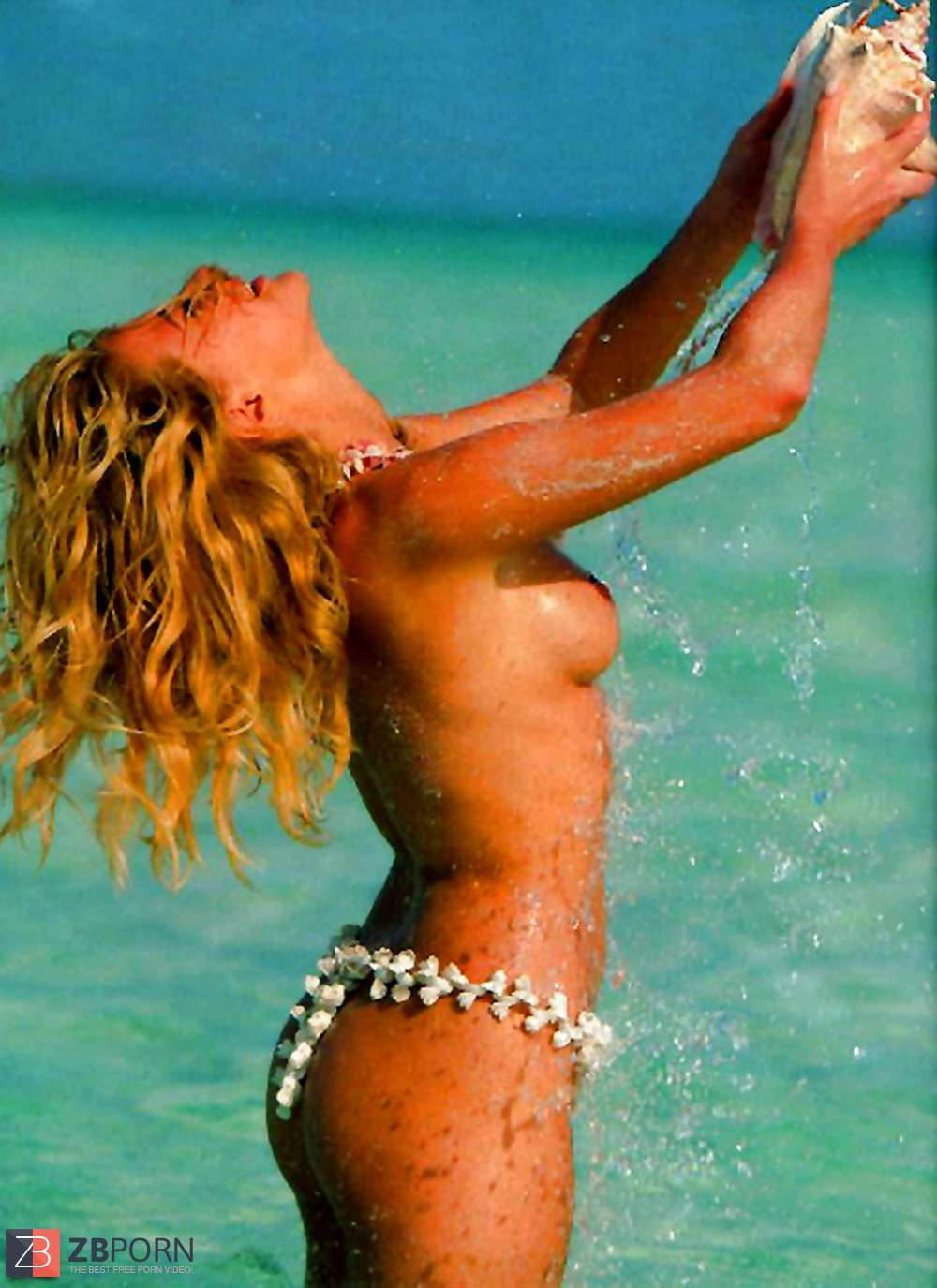 Alexandra Neldel Playboy