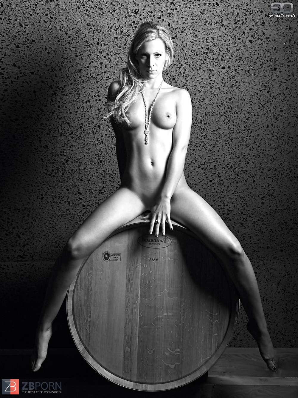 Miriam Gössner Im Playboy