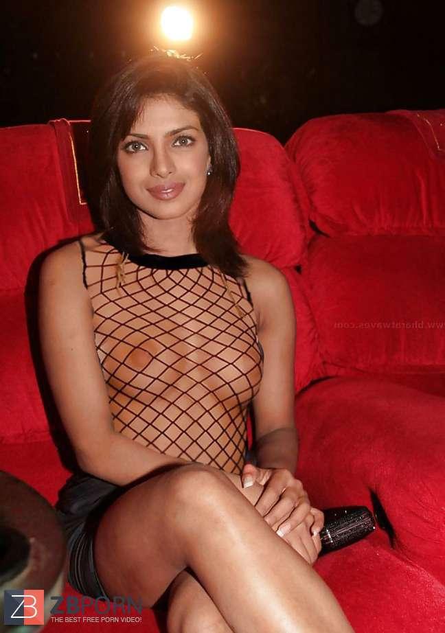 Indian Bollywood Actress Priyanka Chopra Fakes  Zb Porn-3269