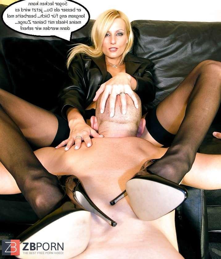 German Cuckold Porn