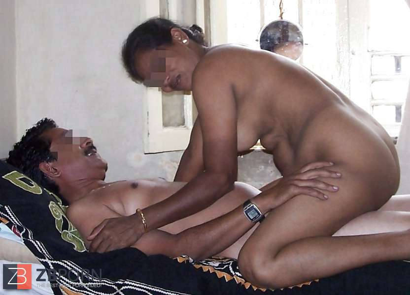 Grenadian having sex
