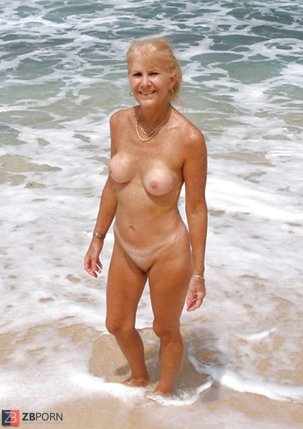 Granny fkk pics
