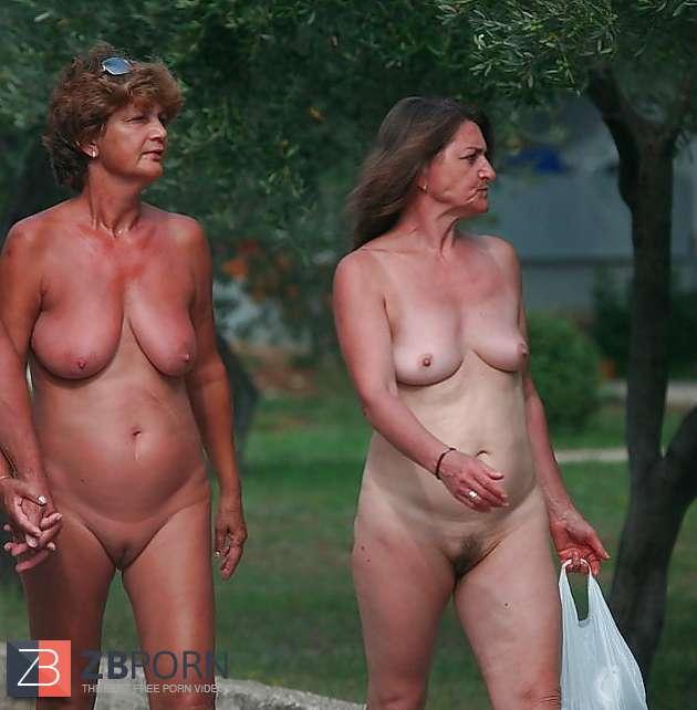 Mature Naturist Girls  Zb Porn-9686