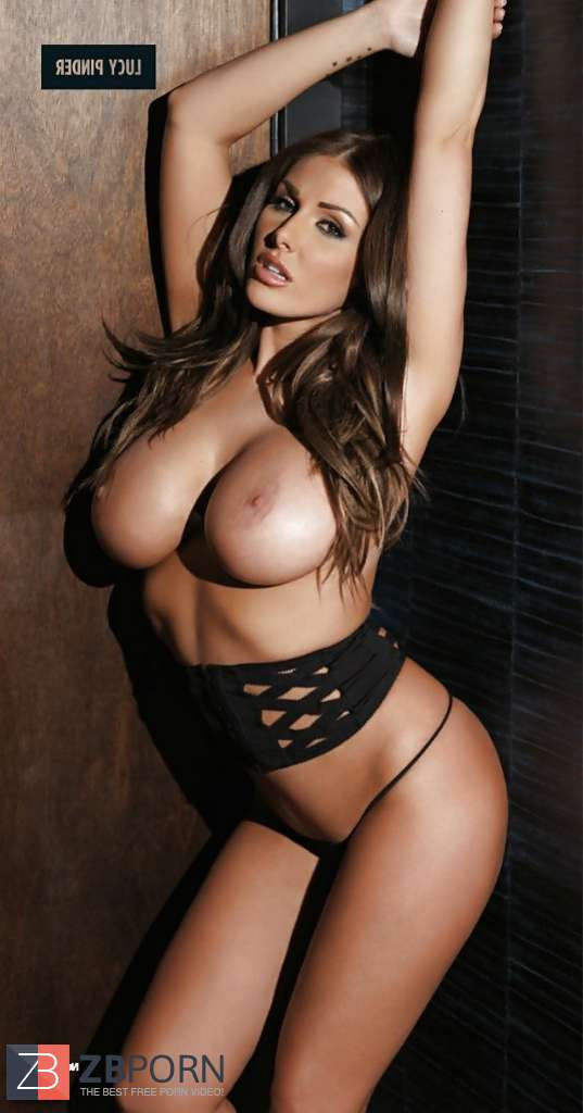 Lucy Pinder Boobiest Shoot  Zb Porn-7428