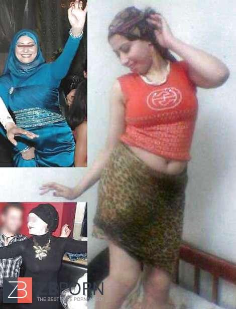 Arab Dance Porn Tubes - Dancing- hijab niqab jilbab arab turbanli tudung paki mallu ...