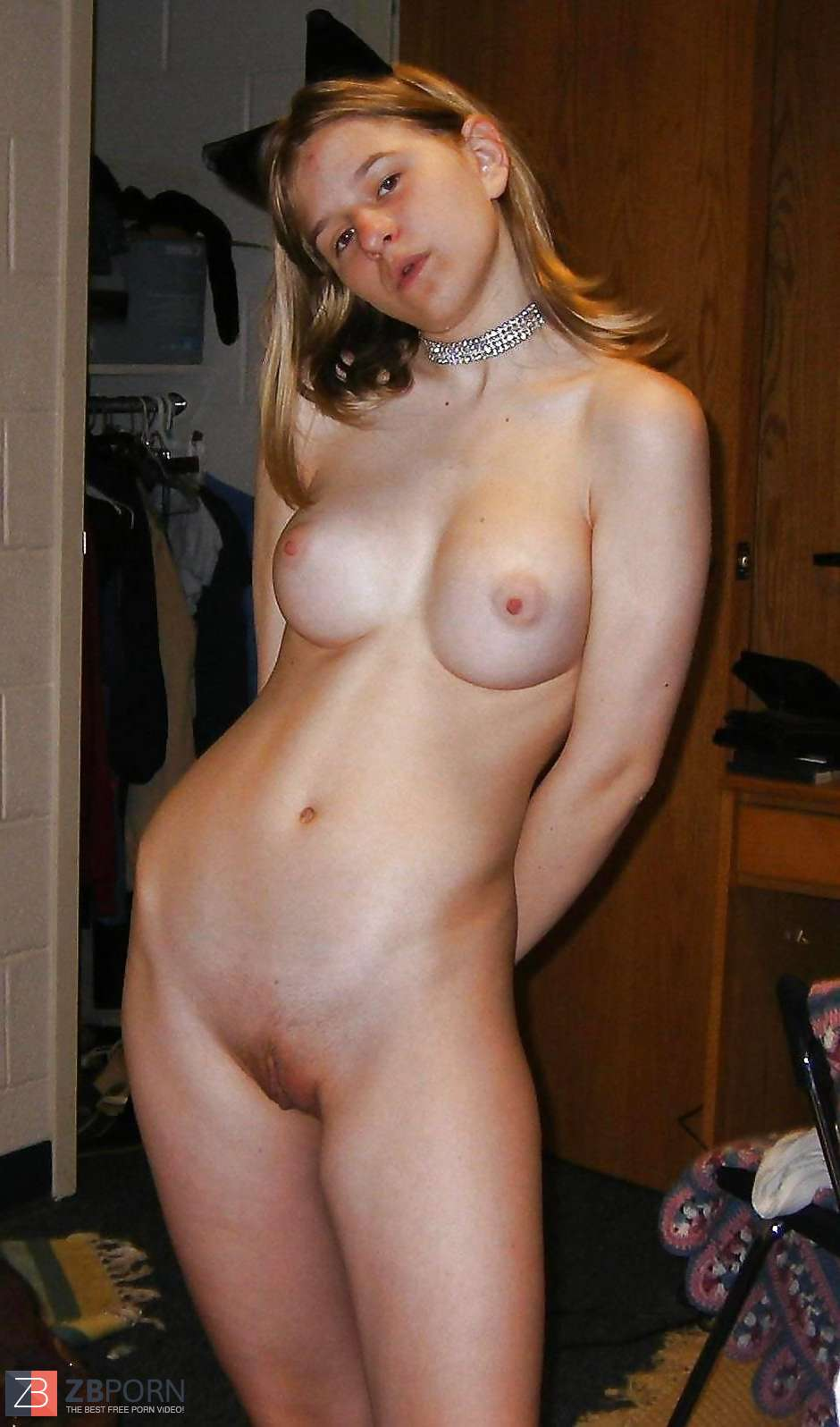 INEXPERIENCED NUDE GALS STANDING ZB Porn
