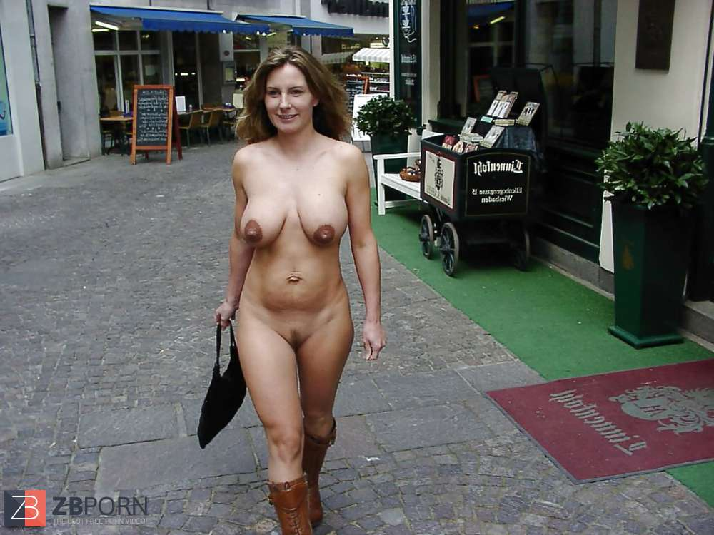 Why nudity became a german election issue