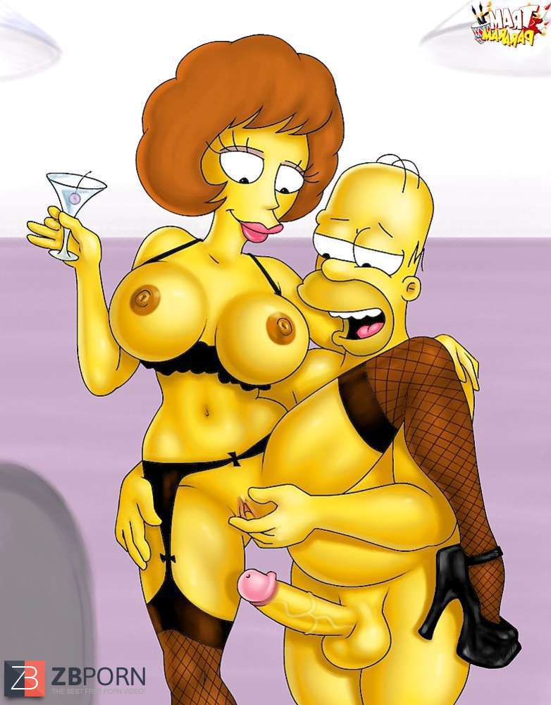 Maude flanders archives