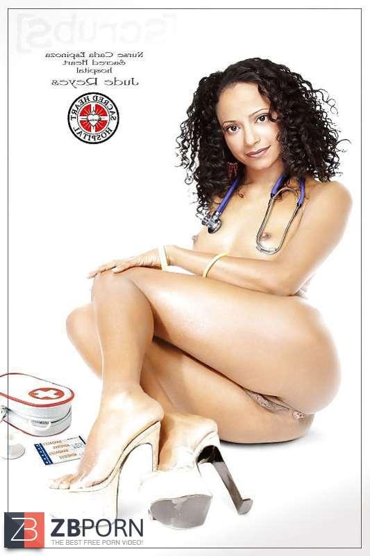 Judy Reyes Porn