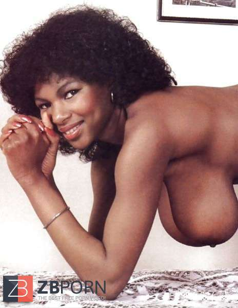 Retro Ebony Porn Stars Pic