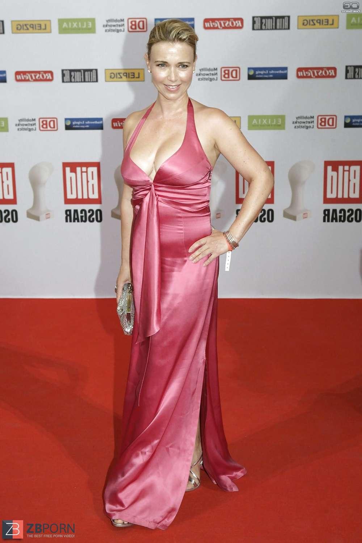 Tina Ruland deutsche Schauspielerin / ZB Porn