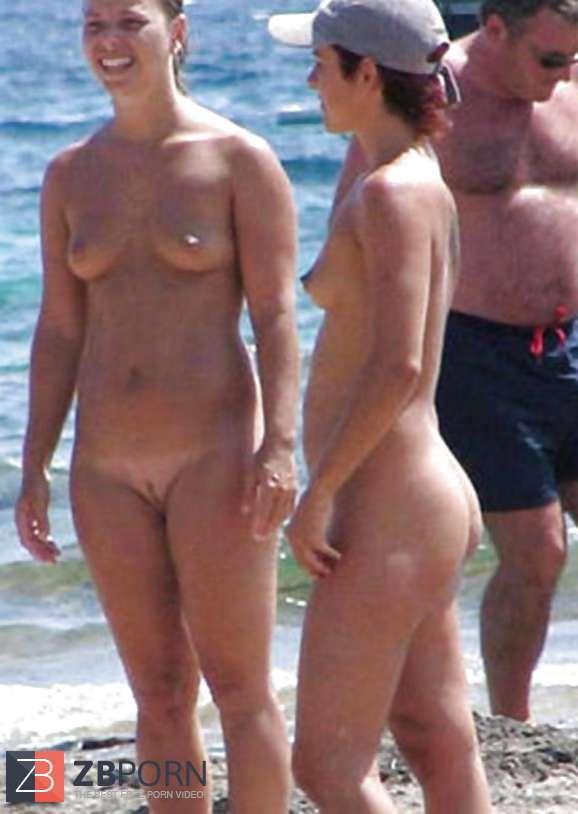 Celeb Nude Strand Png