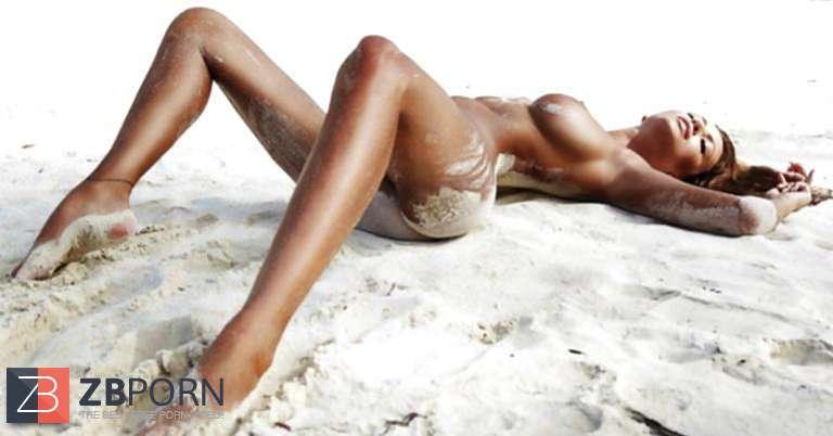 Swimsuit Nude Strand HD