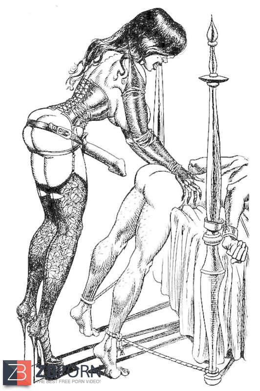 domination sissy Female