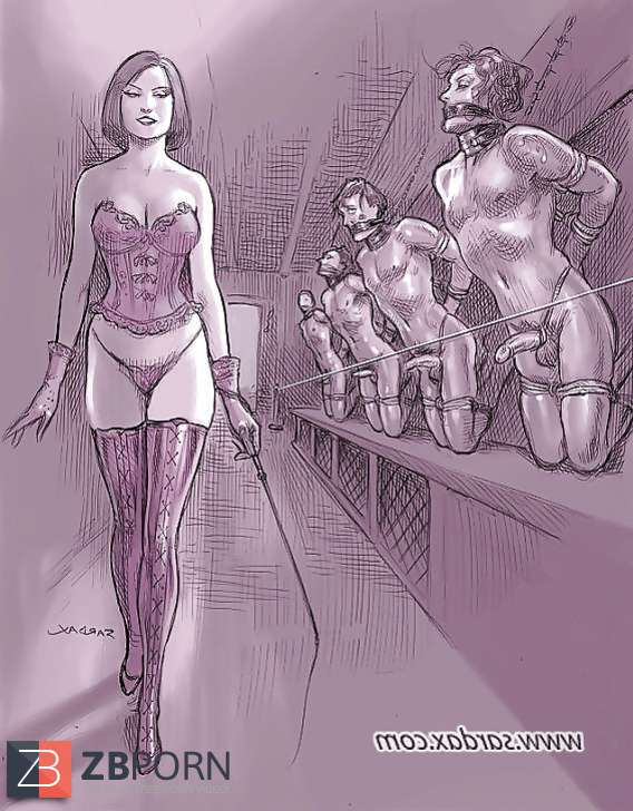 Confessions Of A Sex Slave's Domination And Submission By A Femdom Mistress By Master Bondage