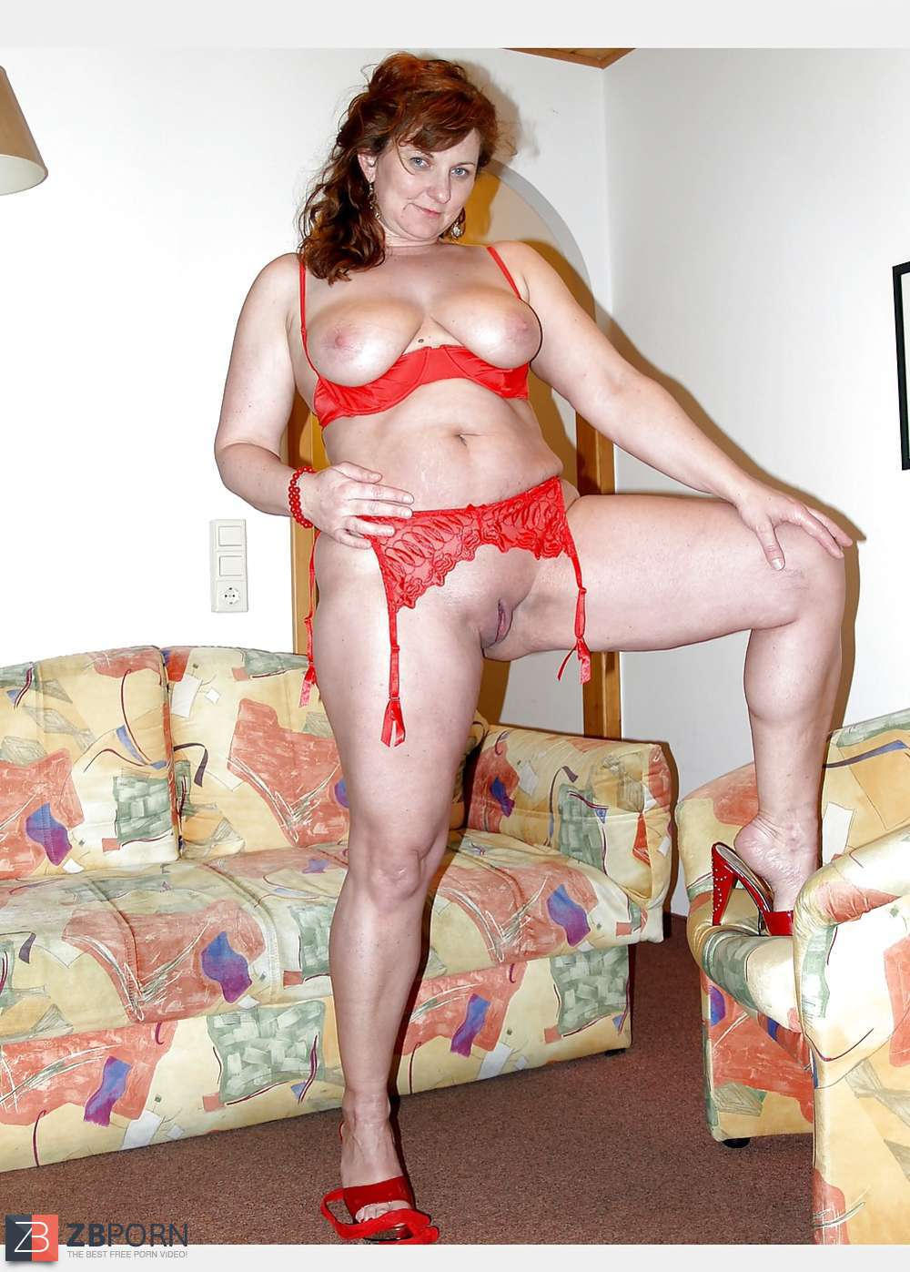 Mature Old Granny Gigantic Chubby Inexperienced Reife Alte