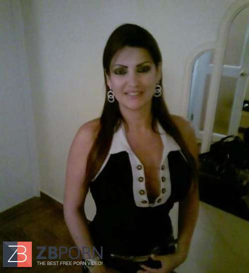 Lebanese MUMMY Amira / ZB Porn
