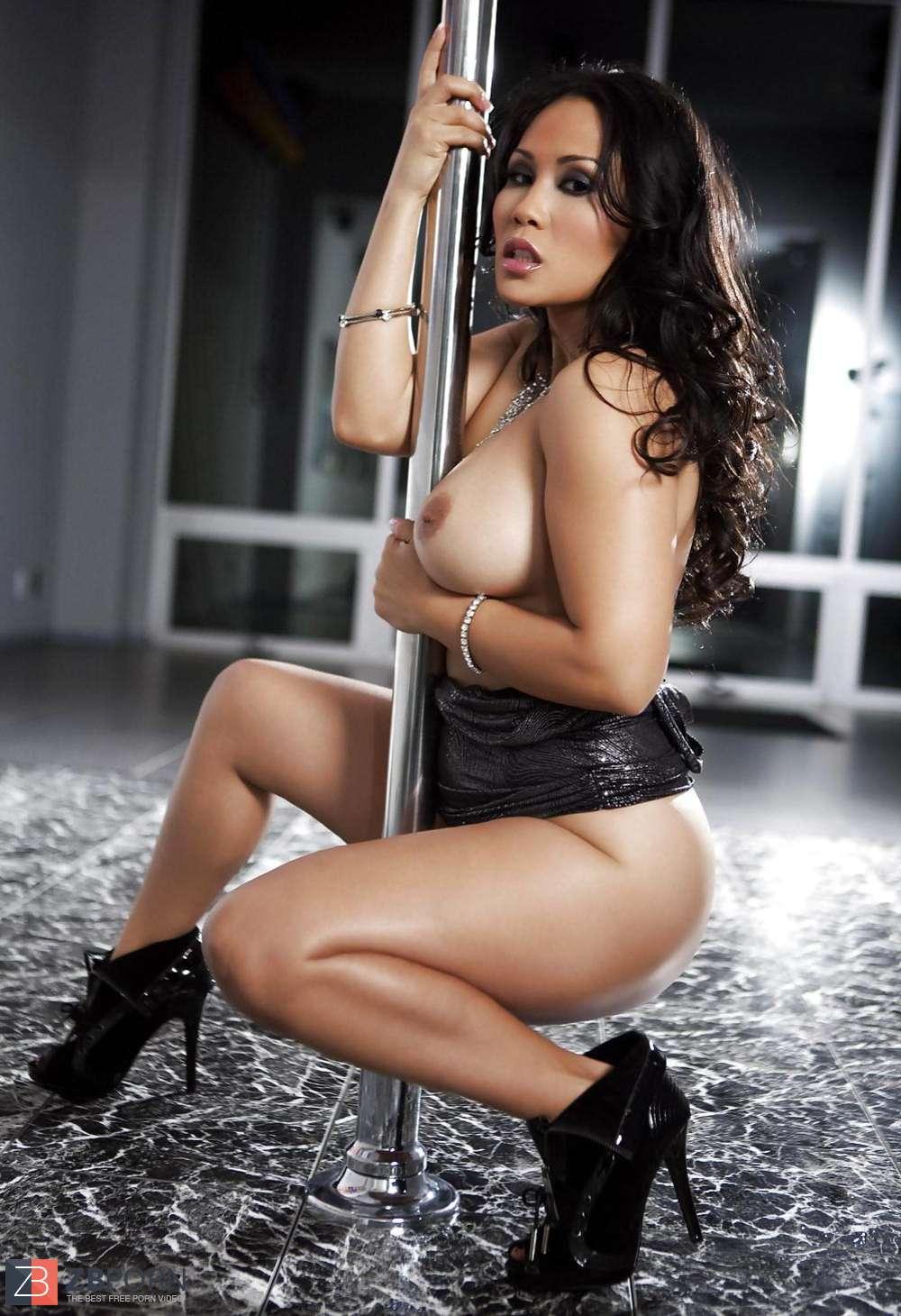 Jessica Bangkok Porn Pics