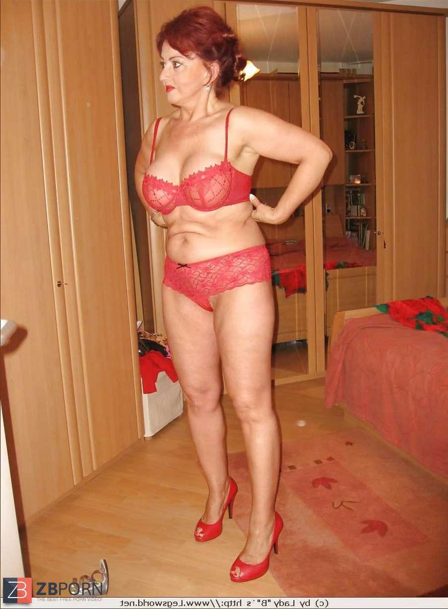 Wife hard nude