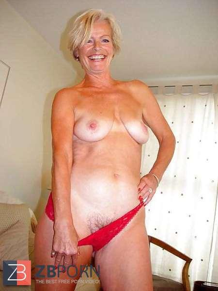 Christine porn mature