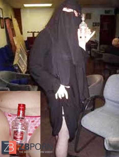 Niqab Porn - Hijab-arab-niqab / ZB Porn