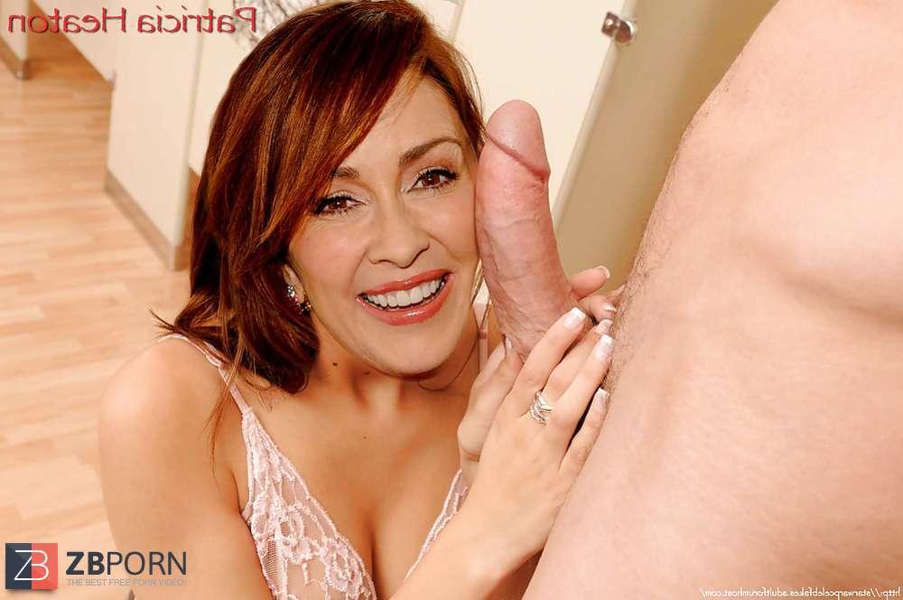 Warm Patrcia Heaton Naked Pics