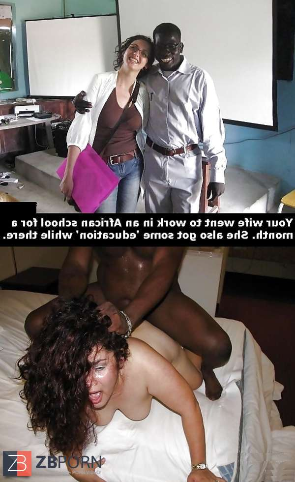 My Recent Multiracial Cuckold Vacation Breeding Stories -6651