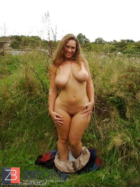 Free white women chubby