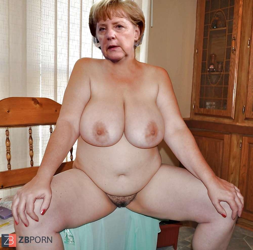 German Celeb Fake