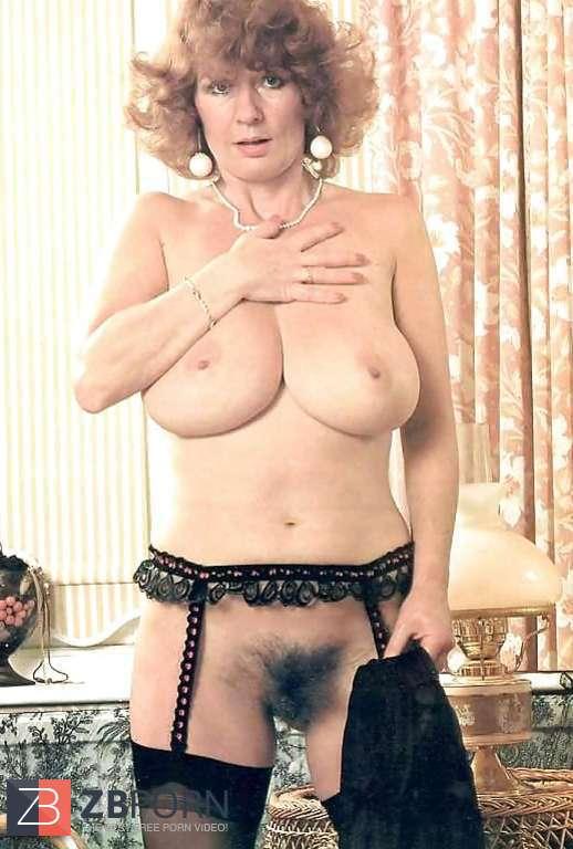 Pat Wynn Aka Auntie Jane  Zb Porn-9423
