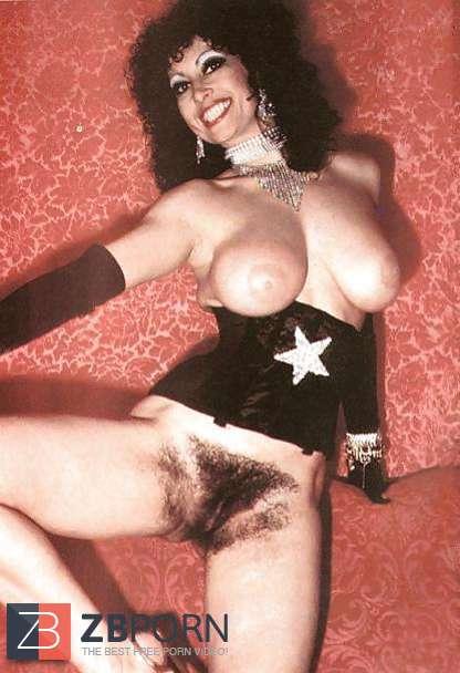 Hairy Bush Porn Pics