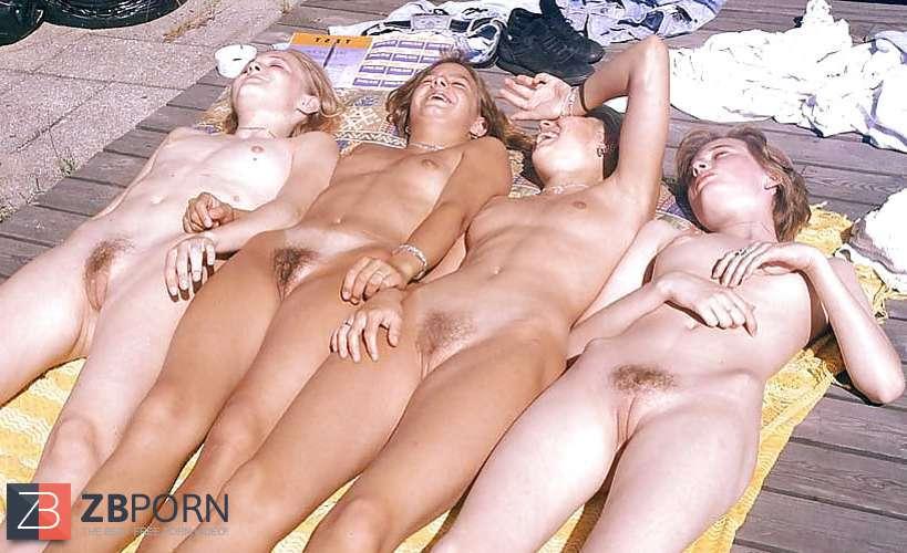 Nudist beach galery