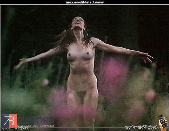 joely richardson (naked) / zb porn